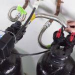 Beste waterontharder systemen en filters